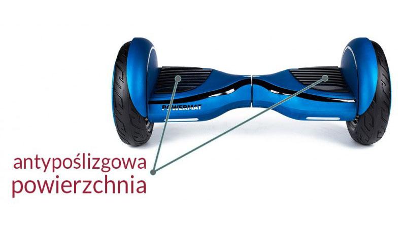 elektryczna deskorolka hoverboard n4 ko a 10 torba. Black Bedroom Furniture Sets. Home Design Ideas