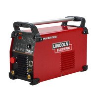 Spawarka TIG DC Lincoln Electric Invertec 175 TP (175A/230V)
